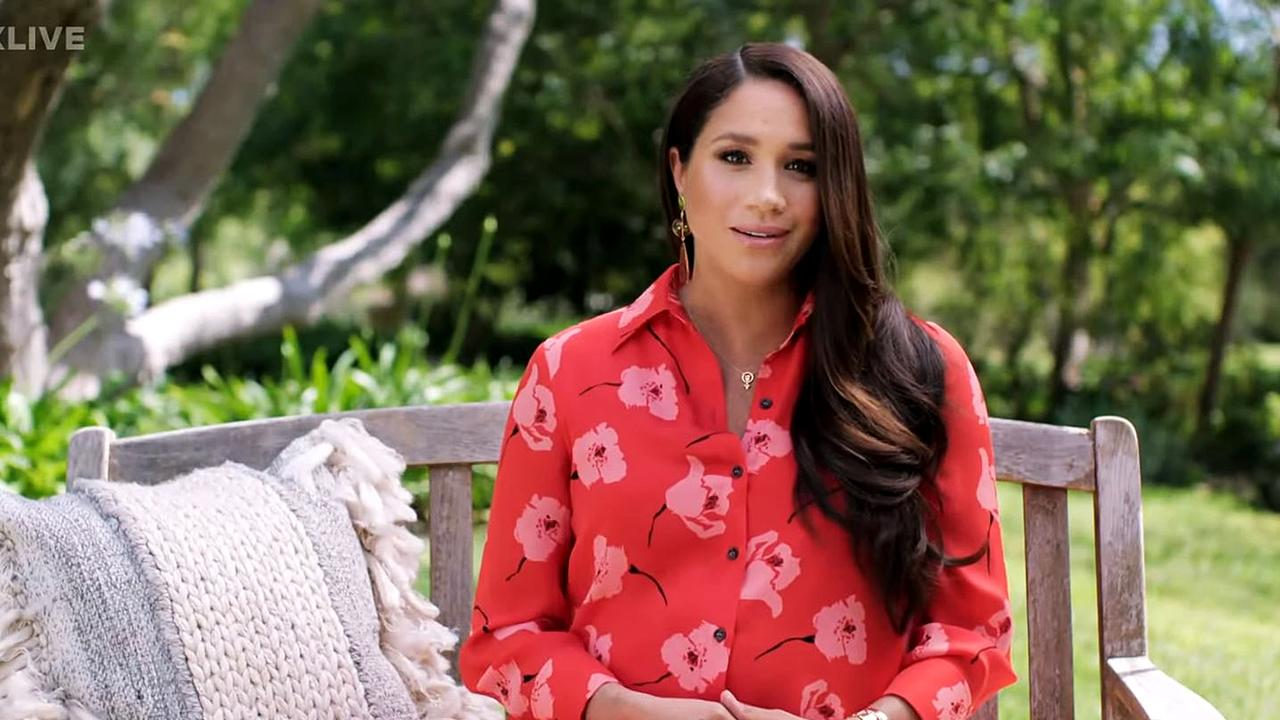There's a very strange occurrence going on in the Meghan and Harry household that could point to a wider problem, says Daniela Elser.
