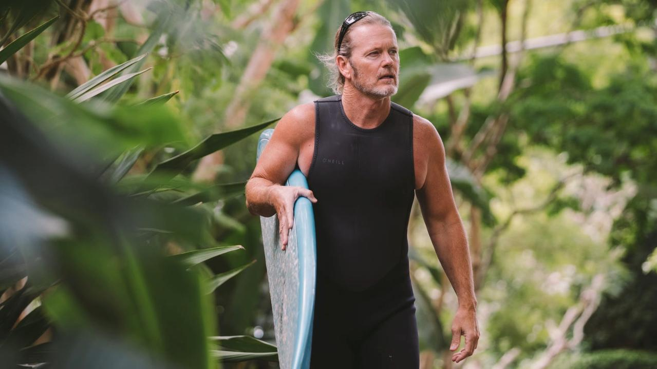 Craig McLachlan speaks out after he was cleared of the charges. Picture: Seven