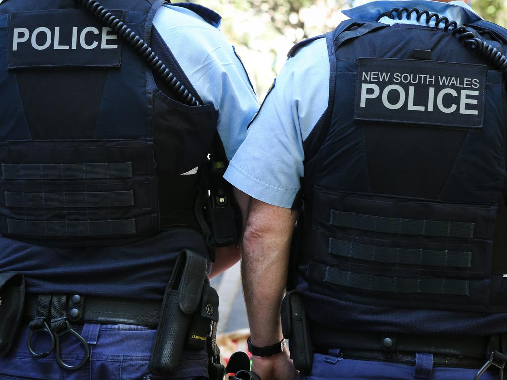 Police were called to incidents across the city. Picture: NCA NewsWire/Gaye Gerard