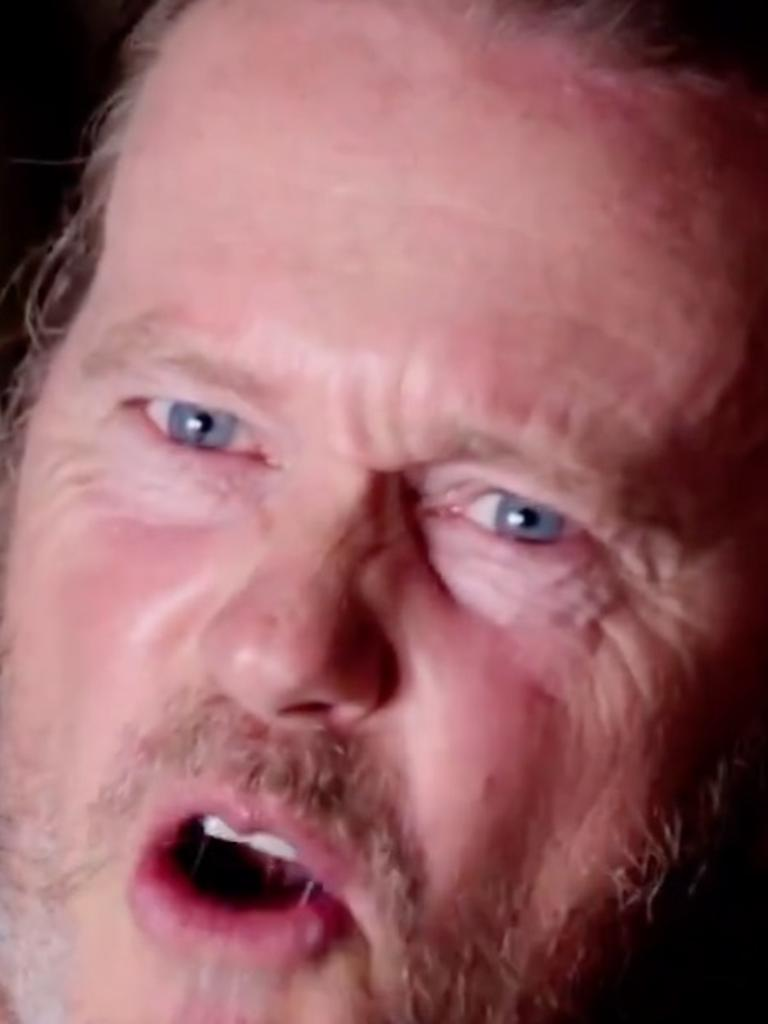 Craig McLachlan is '100 per cent acquitted', he said. Picture: Channel 7.