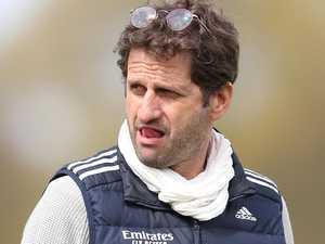 Aussie lands Juventus coaching gig