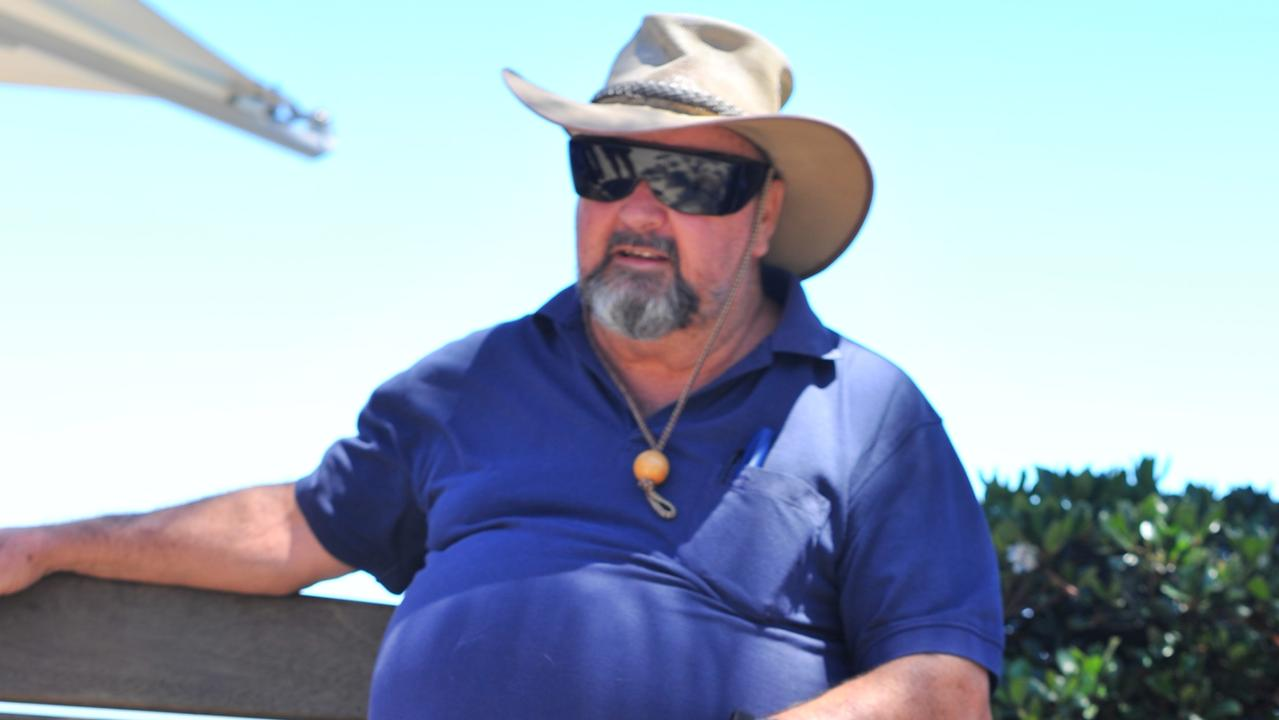 Peter Ryan is being remembered as a champion of people with disabilities on the Sunshine Coast.
