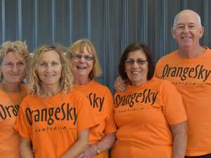 IN PICS: Mackay Volunteer Expo 2021