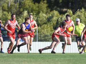 NAMED: 6 players to watch in AFL Capricornia comp