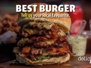 Best of Ipswich: Nominate the Best Burger now