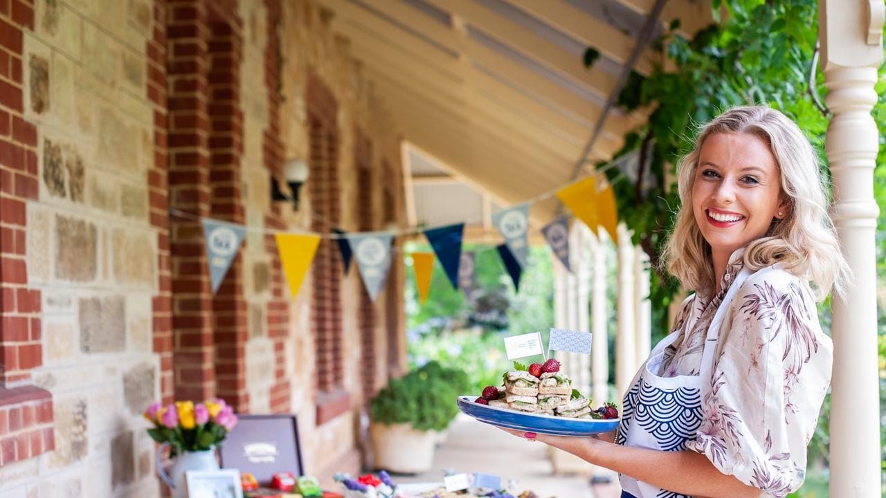 Gladstone Bowls Club will host the 2021 version of Australia's Biggest Morning Tea.
