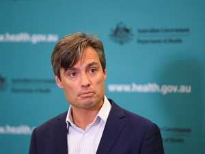 Top doctor labels zero cases a 'false idol' but newspoll reveals widespread support