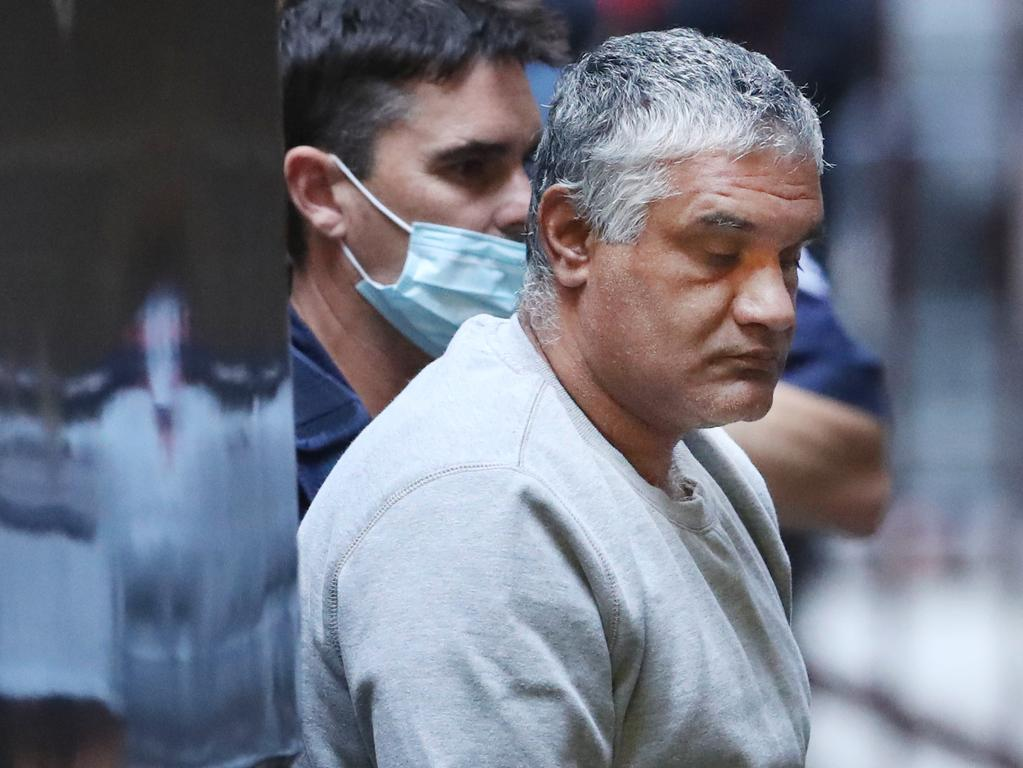 Killer driver Mohinder Singh is set to give evidence at the committal of his manager who has been charged with manslaughter. Picture: NCA NewsWire / David Crosling