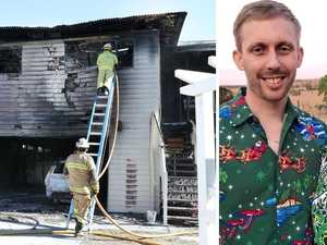 Timeline to house fire terror: Why was pharmacist free?