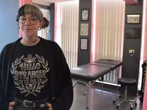 From cupcakes to tattoos: New studio opens in Rocky