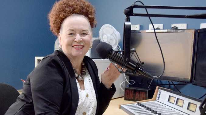 Radio4YOU award nominee invites other volunteers to join in