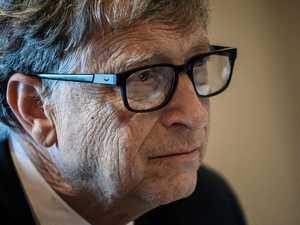 Bill Gates' years-long affair exposed
