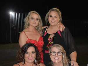 All the photos from the 2021 Proserpine Show Ball