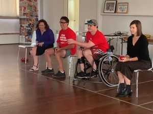 New programs launched for Mackay people with disabilities