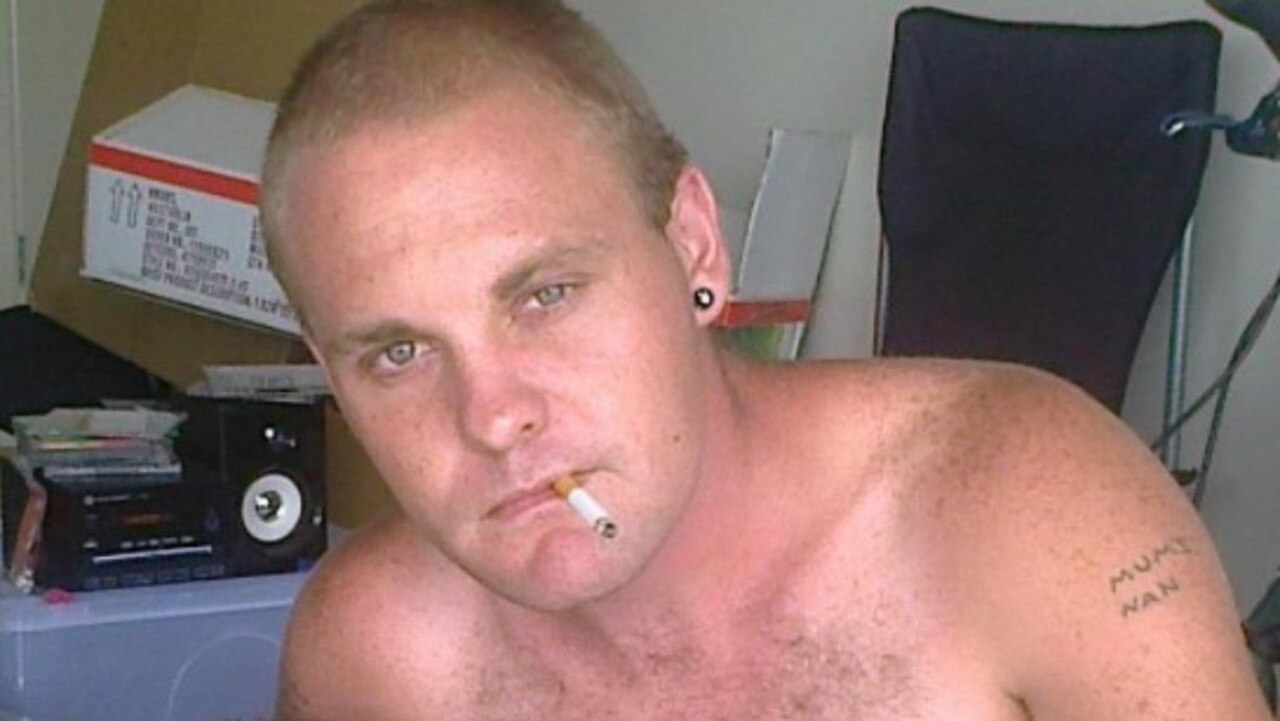 Christian Anthony Brown appeared in Ipswich Magistrates Court on Monday.