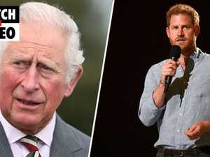 Prince Harry trashes Charles parenting skills, comparing family to Truman Show
