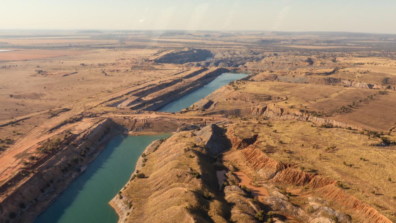 Idemitsu Australia Resources has applied to extend the life of Ensham Mine near Emerald.