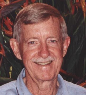 Sydney John Gardner