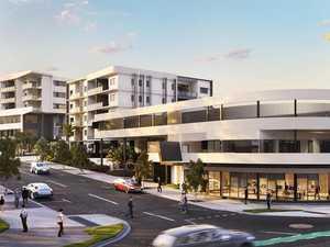 Multi-million dollar development breaks ground on the Coast