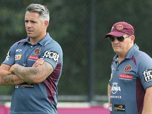Why Walters recalled exiled Broncos legend