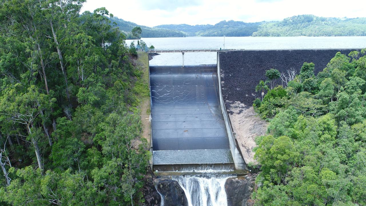 Southeast Queensland could be hit with water restrictions later this year despite many dams in the region being at capacity.