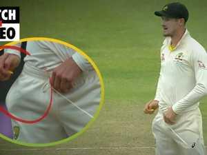 Cricket 2021: New twist in Aussie ball-tampering scandal