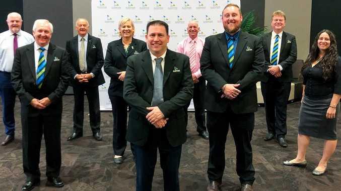 Gladstone Regional Council unveils new 5-year plan