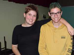 Teens wow with musical masterpiece created in four days