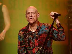 Midnight Oil joins rebooted Bluesfest line-up