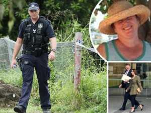 Judge's concerns for 'paranoid' accused mum killer