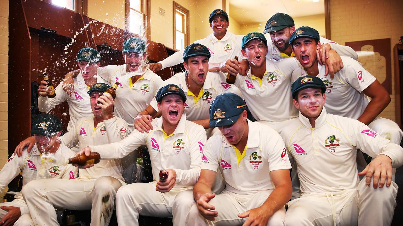For the first time since the 1996-97 Aussie summer, the SCG won't host a final Test as a venue.
