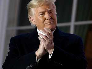 Trump's last-minute decision pays off