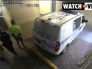 Jamil Hopoate arrest