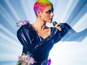 Australia's record-low Eurovision defeat