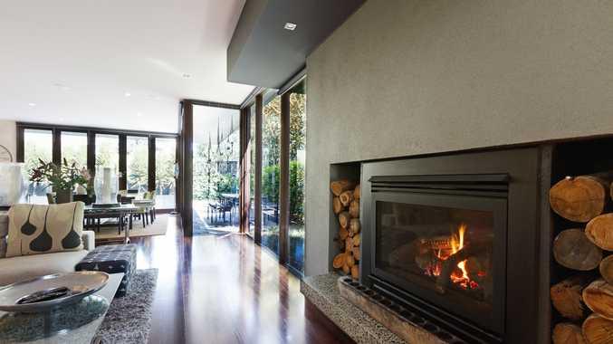 Prepare your home for winter.