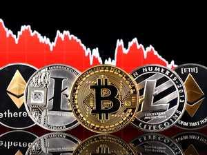 Crypto's catastrophic overnight crash