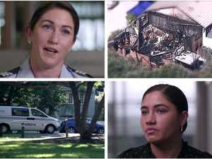 Cops consider new offence to fight DV scourge