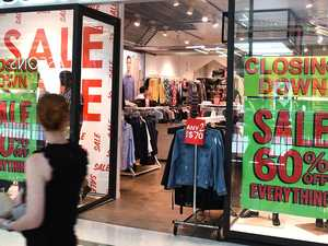 Retail collapse a warning for Australia