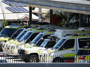 Man dies after 26 hour wait in emergency
