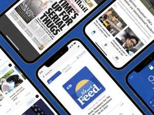 Brand new app offers a much better news experience