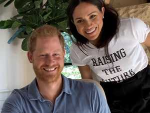 Harry's fears for Meghan: 'They won't stop till she dies'
