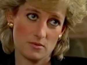 How Diana was tricked into interview