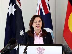Premier, CHO reveal when they'll finally get their COVID jab
