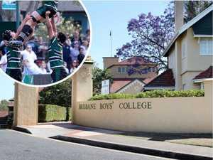 Elite school's $4m scholarship 'stacking' shock sparks fury