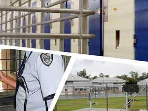 Five dark stories from inside notorious Queensland jail
