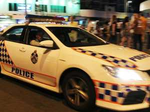 'Disappointing' spate of assaults in Airlie party precinct