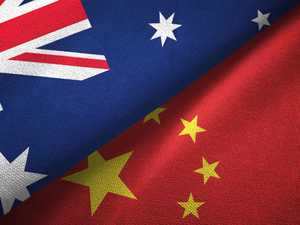China's chilling new threat for Australia