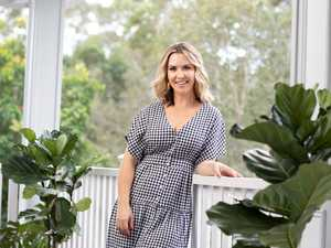 Candid Abby Coleman reveals how she conquered her demons
