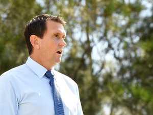 MP slams 'soft sentence' for sex predator Sunshine Coast dad