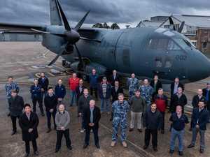 Defence deploys axed Qantas, Virgin, Jetstar staff